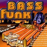 Turn Up the Bass Funk [CD], 06865788