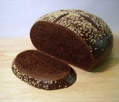 dark rye bread - Google Search