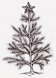"""Carol Sloan here, bringing you this month's theme. Our theme will be """"trees"""" this month. Sketchbook Challenge, Christmas Tree Drawing, House Trim, Mistletoe, Christmas Projects, Yule, Winter Holidays, Christmas 2019, Pencil Drawings"""