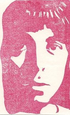 Hand-carved rubber stamp of Sir Paul McCartney. - The Toadfrogs 5f9218d06a3b1