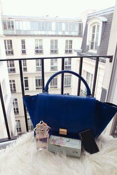 Celine Bag SS 2013 http://shop.dropdeadgorgeousdaily.com/shop/spiked-bag/