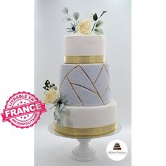 Wedding cake, pièce montée mariage Gâteau de mariage Wedding Cake Designs, Wedding Cakes, Macaron, Wedding Gown Cakes, Wedding Pie Table, Wedding Cake, Cake Wedding, Wedding Pies, Wedding Sheet Cakes