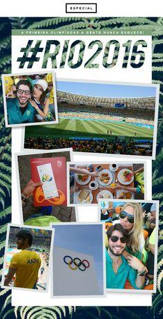 VENHA CONFERIR NO BLOG DO KADU TUDO O QUE ROLOU NOS JOGOS OLÍMPICOS RIO 2016. CAMILA COELHO, FHITS, ADRIANE GALISTEU, CASA TIME BRASIL, MEDELHAS DE OURO E MUITO MAIS!