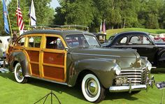 1941 Chrysler Town & Country | Flickr - Photo Sharing!