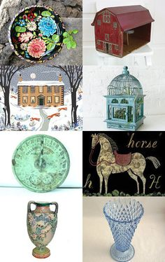 Days Gone By --Pinned by xurple.etsy.com with TreasuryPin.com
