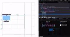 Debugging Grid With Firefox Inspector