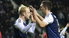 Scotland 1-1 Canada: Gordon Strachan's men held to draw in friendly  Scotland were held to a 1-1 draw by Canada during an international friendly on Wednesday ahead of their World Cup Qualifier with Slovenia. www.ae6688.com
