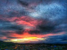 #sunset #sicily