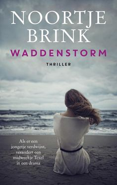 bol.com   Waddenstorm (ebook), Noortje Brink   9789047205807   Boeken