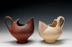 Image for my new business cards.  Katie Webster Ceramics.
