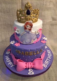 Sofia The First Birthday Cakes Sofia The First Birthday Cake Cakecentral. Sofia The First Birthday Cakes Sofia The Cake And Cupcakes For Jovees Birthday Jocakes. Sofia The First Birthday Cakes Sofia The Edible Image Cake For Isabelle… Continue Reading → Princess Sofia Cake, Princess Sofia Birthday, Princess Sofia The First, Sofia The First Birthday Cake, Cake Birthday, Birthday Cake Pinterest, Princesa Sophia, First Birthdays, Tangled Party
