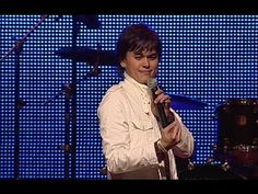 Joseph Prince - God's Favor Will Cause You To Reign In Life - Classic Sermon - YouTube