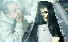 Seita que mais cresce no mundo é culto à Santa Morte