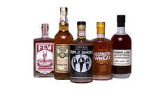 America's Best Craft Whiskey Distilleries - MensJournal.com