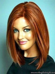 Best Long Bob Hairstyle for Fine Hair
