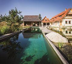 Natural Pool, Balena GmbH