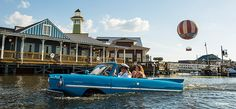 Now open - The Boathouse at Disney Springs - Things To Do - Experience Kissimmee - Orlando Florida Area - Fun Family Events - Kissimmee