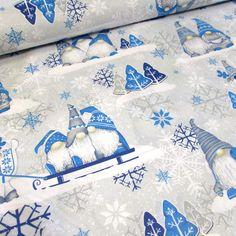 Krásná vánoční metráž , 100% bavlna , plátno  vhodné na povlečení, přehozy, polštářky atd... tyto SKŘÍTKY máme v několika barvách .