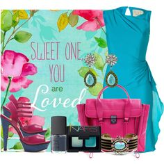 """Sweet One"" by jacque-reid on Polyvore"
