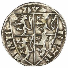 French Medieval Coins Brabant Duchy of Brabant Jean III Esterlin À | eBay