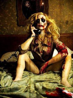 Brittany Murphy as Harley. This might be the most amazing photo ever.