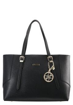 Köp Guess ISABEAU - Handväska - black för 1395,00 kr (2016-11-05) fraktfritt på Zalando.se