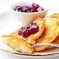 Szybkie racuchy z jabłkami in 2020 Baby Food Recipes, Sweet Recipes, Cake Recipes, Dessert Recipes, Healthy Recipes, Healthy Food, No Bake Treats, No Bake Desserts, Breakfast Menu