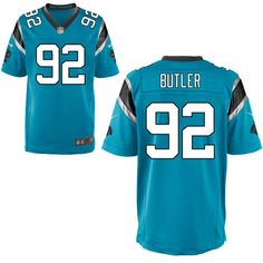 Carolina Panthers James Bradberry WOMEN Jerseys