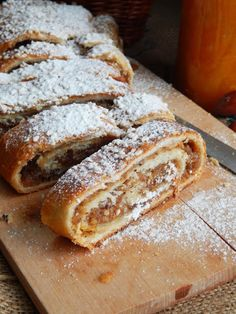 Water Garden Plants, Cake Recipes, Dessert Recipes, Kolaci I Torte, Keto Cake, Croatian Recipes, Baking And Pastry, Dough Recipe, Deserts