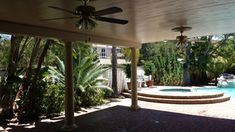 San Diego Patio Covers Amp Patio Rooms Aluminum And