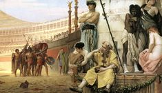 What was it like to be a Roman slave? Read on to discover the harsh realities of slavery in ancient Rome and the routes to freedom for the lucky few.
