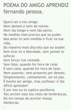 Amizade ♥