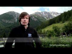 Österreich: Tirol - Land des Wassers / Austria: Tirol - Land of Water Travel Report, Travel Magazines, Travel Videos, Holiday Destinations, Water Sports, Fields, Attraction, Tourism, Africa