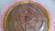 Crostata morbida simil kinder bueno 2 - Moulinex cuco