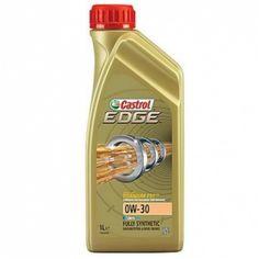 Edge 0W-30 Titanium 1L