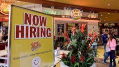 El mercado laboral de EU se desacelera en agosto; tasa de desempleo sube ligeramente