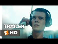The Student Official Trailer 1 (2017) - Yuliya Aug Movie - YouTube