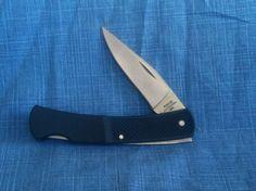 BLADE LIST - Knife, Sword, Blade FREE Classified ads: VINTAGE PARKER LITE SINGLE BLADE LOCKBACK, Small Pocket Knives Small Pocket Knives Listing Details