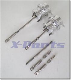 Druckdose Turbolader 1er und 3er BMW Twin Turbo