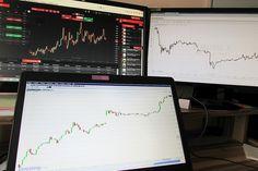 Pressemitteilung  •  13.04.2015 10:17 CEST  Mit neuen Algoritmen zum Aktien-Erfolg? Ist das möglich?