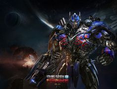 Transformers: Online multiplayer game poster