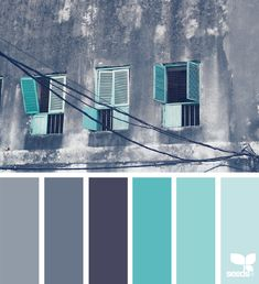 today's inspiration image for { color view } is by . thank you, Sara, for another incredible image share! Colour Pallete, Colour Schemes, Color Combos, Color Palettes, Design Seeds, Pintura Exterior, Color Balance, Colour Board, Color Blending