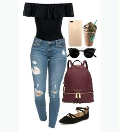 44 ideas for hair styles vintage outfit Teen Fashion Outfits, Cute Fashion, Outfits For Teens, Trendy Outfits, Fall Outfits, Summer Outfits, Teenager Outfits, College Outfits, School Outfits