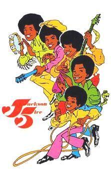 Jackson 5 cartoons