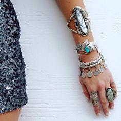 Joyas de Natalie B Jewelry