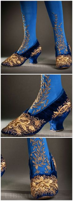 #Velvet #Shoes Trendy Street Style Shoes