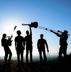 Embajada de los Estados Unidos presenta grupo musical Karikatura