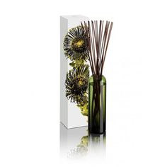 DayNa Decker Taiga Diffuser - Lemon, Black Peppercorn, Eucalyptus, Warm Amber and Musk