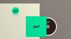 Ian Ruschel by Isabela Rodrigues, via Behance