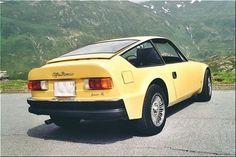 Alfa Romeo Junior Z 1300